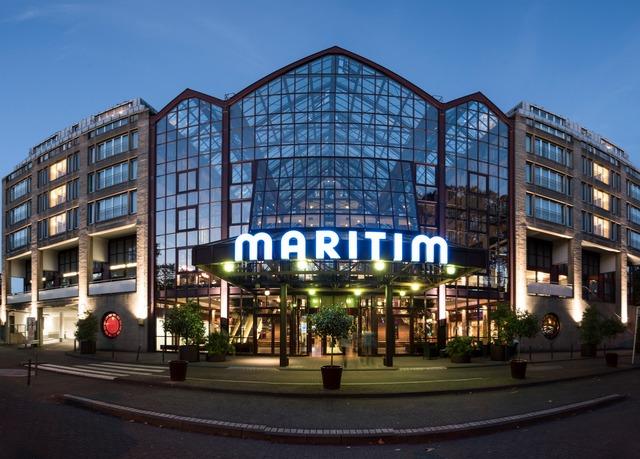 Maritim Hotel K 246 Ln Save Up To 60 On Luxury Travel