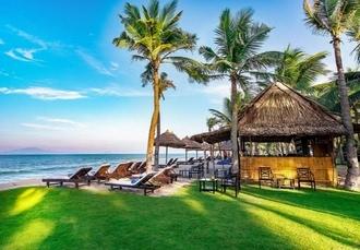 Hoi An Beach Resort, Hoi An, Vietnam - save 51%
