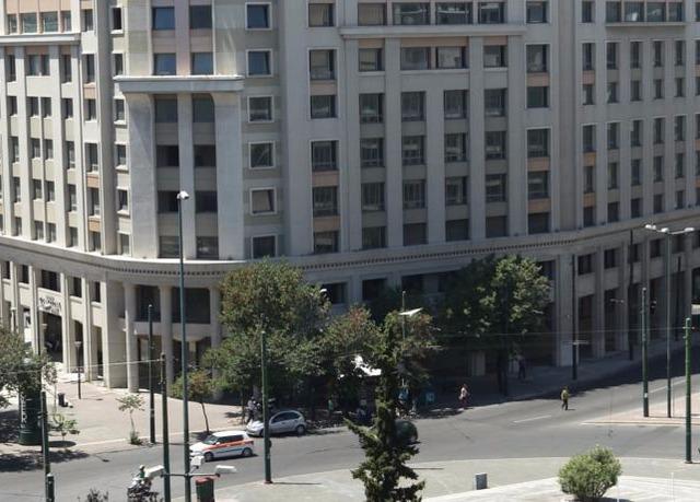 Faszinierende antike und pulsierende moderne in athen for Griechenland designhotel