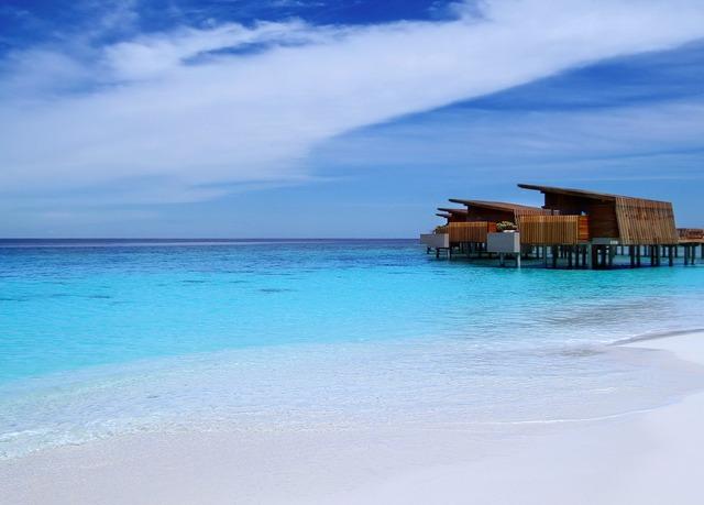 Park Hyatt Maldives Hadahaa, Gaafu Alifu Atoll, Maldives ...