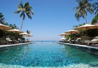 Puri Mas Boutique Resort & Spa, Lombok, Indonesia - save 57%