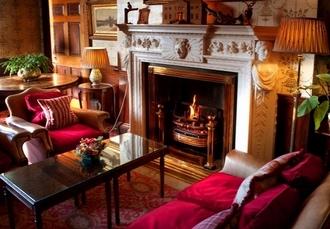 Ednam House, Kelso, Scottish Borders - save 59%