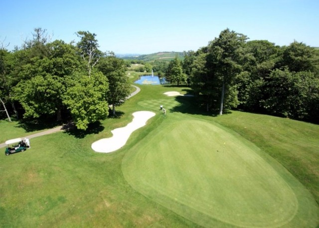 Best western the dartmouth hotel golf amp spa save up to 70 on
