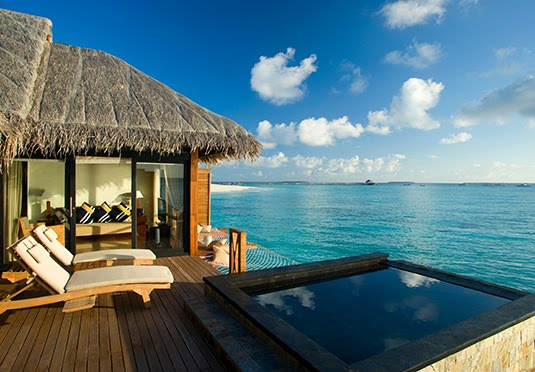 5* Maldives holiday in a villa with private pool | Save up to 70% on luxury  travel | Secret Escapes