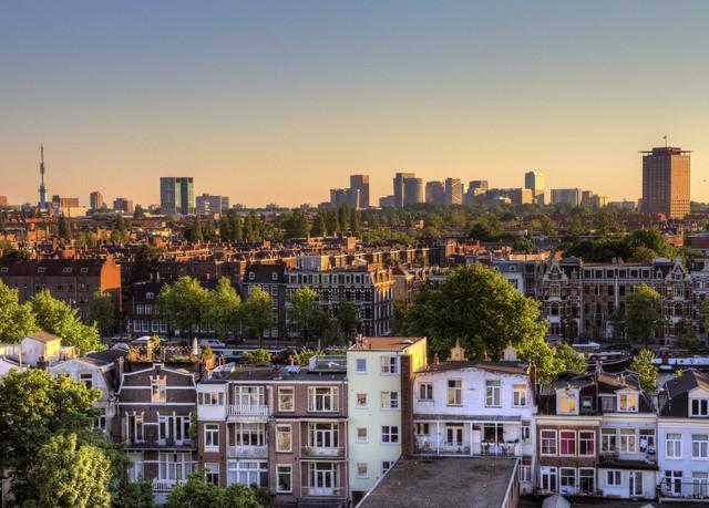 DoubleTree by Hilton Hotel Amsterdam - NDSM Wharf  Risparmia fino al ...