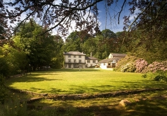 Lovelady Shield Country House Hotel, Cumbria, Lake District - save 36%