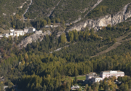 Grand Hotel Bagni Nuovi | Risparmia fino al 70% su vacanze di lusso ...