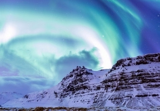 Magical Iceland Northern Lights break with apartment stay, The Swan House – Reykjavik Apartments, Iceland - save 23%
