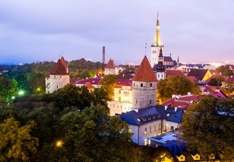 Tallinn & Helsinki city hop with stylish hotel stays, L