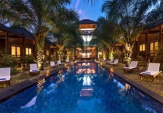 Coconut Resort Lombok, Lombok, Indonesia - save 39%