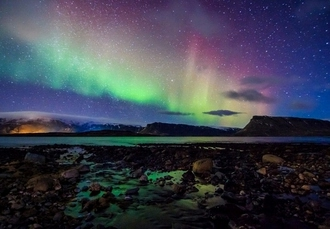 Iceland break with Northern Lights & optional tours, Northern Lights, Blue Lagoon & more - save 37%