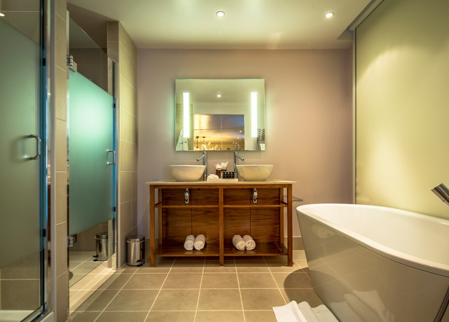 K west hotel spa save up to 60 on luxury travel secret escapes - Secret escapes london office ...