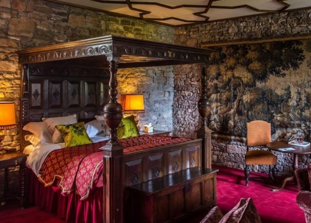 Thornbury Castle Save Up To 60 On Luxury Travel Secret Escapes
