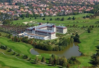 Radisson Blu à Disneyland® Paris, Marne-la-Vallée near Paris, France - save 41%