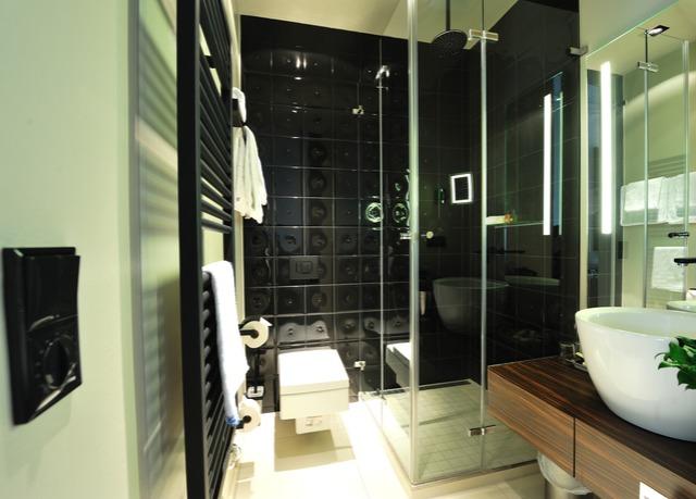 Stage 47 design hotel sparen sie bis zu 70 auf for Design hotel nrw
