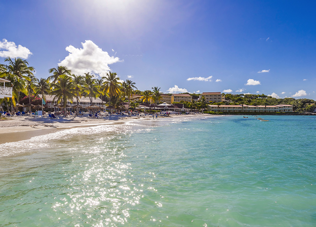 All Inclusive Antigua Holiday At An Adults Only Hotel Save Up To 60 On Luxury Travel Secret