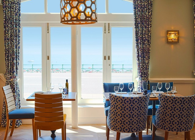Harbour Hotel And Spa Brighton