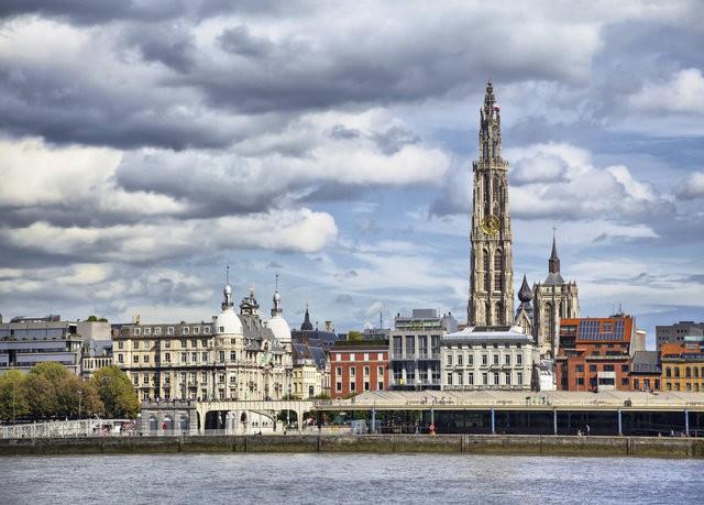 Luxe Badkamers Antwerpen : Banks hotel bespaar tot 70% op luxe reizen secret escapes