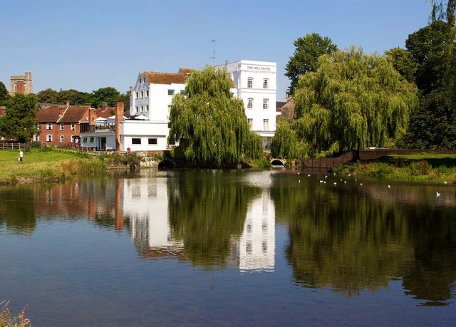 The Mill Hotel Save Up To 60 On Luxury Travel
