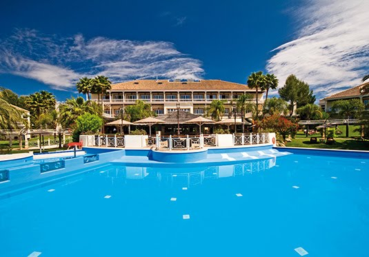 Lindner Hotel Mallorca Bendinat