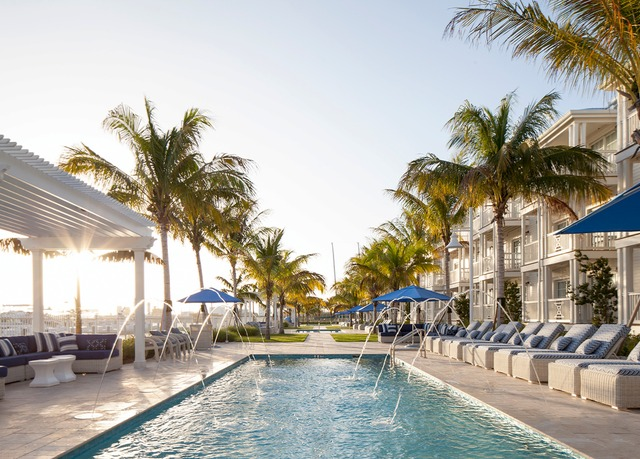 Oceans Edge Key West Hotel Marina Save Up To 60 On Luxury Travel Telegraph Travel Hand Picked