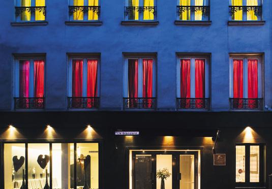 Paris eurostar package sparen sie bis zu 70 auf for Standard design hotel