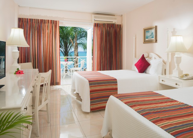 All Inclusive Jamaica Holiday With Private Beach Access | Save Up To 60% On  Luxury Travel | Secret Escapes