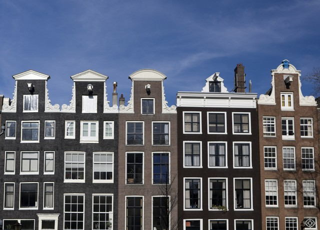 Hipt designhotel ved floden i amsterdam spar op til 70 for Designhotel holland