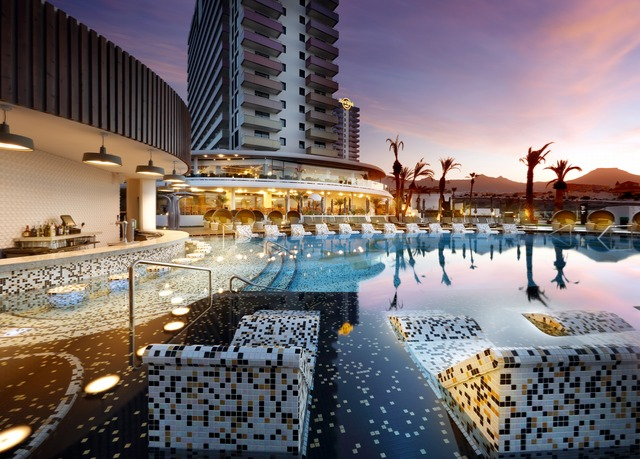 Hard Rock Hotel Tenerife Save Up To 60 On Luxury Travel