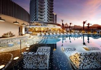 Hard Rock Hotel Tenerife, Tenerife, Spain - save 37%
