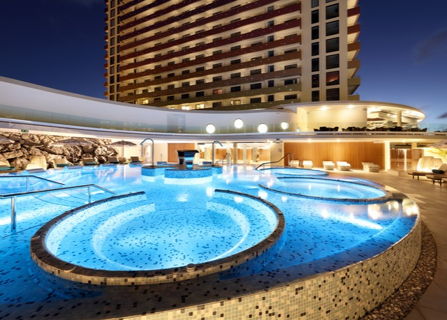 Hard Rock Hotel Tenerife Discount Code