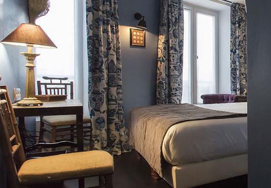 Boutique paris break with eurostar travel save up to 70 for Standard hotel paris