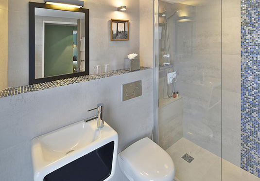 If By Kiplng For Bathroom: Boutique Paris Break With Eurostar