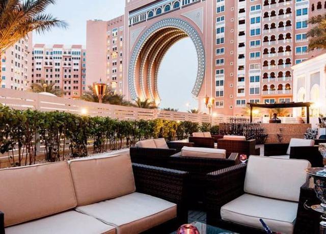 Mövenpick Ibn Battuta Gate Hotel Dubai 5*