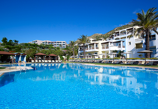 Tranquil all inclusive kos holiday save up to 60 on for Luxury holidays all inclusive