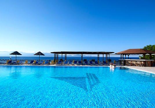 Kos Hotel Dimitra Beach