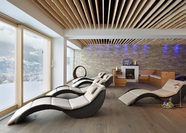 Hotel Im Otztal Wellness