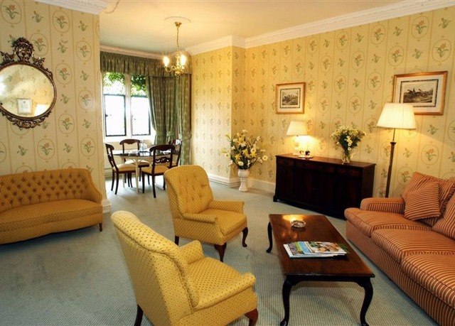 Eastwell Manor A Champneys Spa Hotel Save Up To 60 On