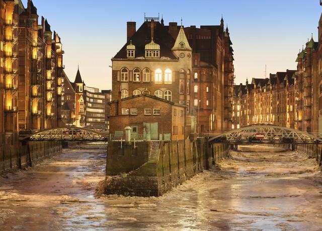 Junges Hotel Hamburg Angebot