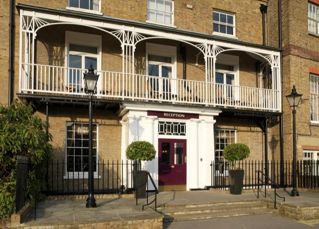Richmond Park Hotel B
