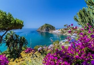 Hotel Terme Mareblu, Ischia, Italy - save 55%