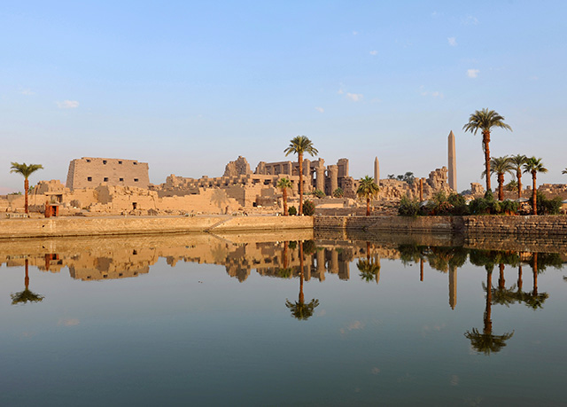 Spellbinding Nile Cruise Save Up To 60 On Luxury Travel