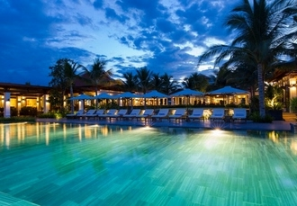 The Anam Resort, Nha Trang, Vietnam - save 37%