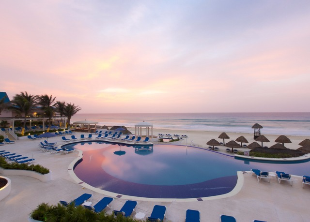 Adult cancun mexico only resort