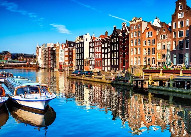 Vola ad Amsterdam per Pasqua | Risparmia fino al 70% su vacanze di ...