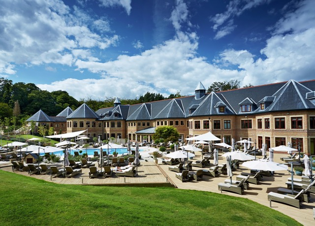 Pennyhill Park An Exclusive Hotel Spa Save Up To 70