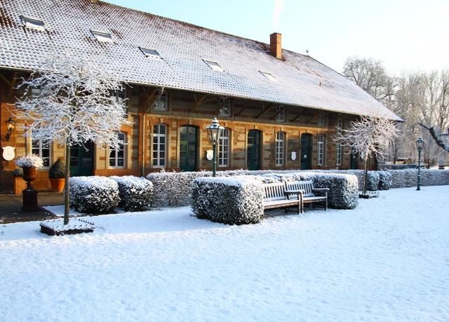 Romantik Hotel Linslerhof 4*
