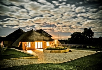 Unique South Africa holiday with two luxury stays & game drives, Welgelegen Manor & Badgerleur Bush Lodge, near Johannesburg - save 30%