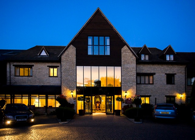 The principal oxford spires hotel save up to 60 on for Luxury hotel oxford