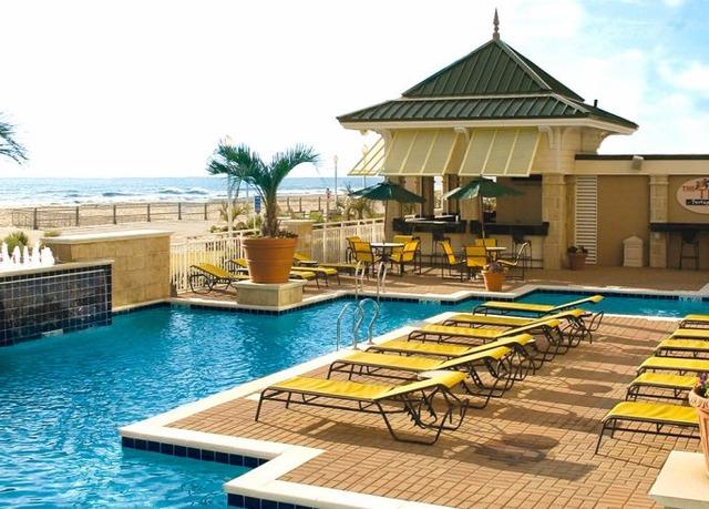Oceana Virginia Beach Resort